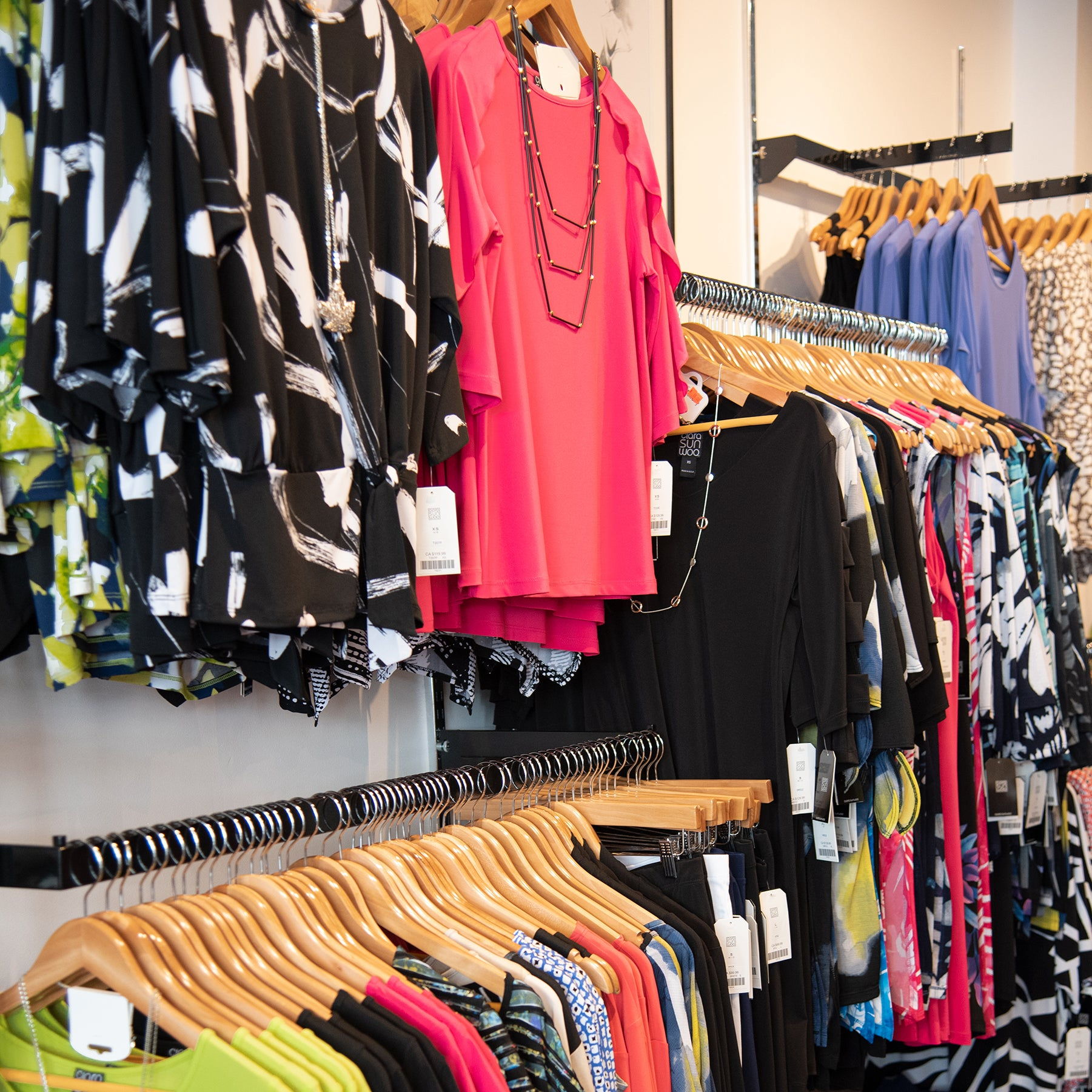 ling ling victoria clothing store