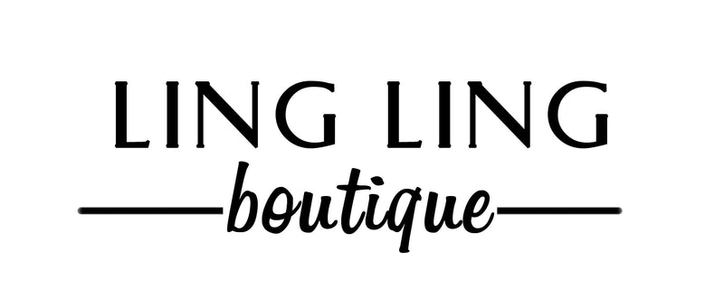 LING LING BOUTIQUE LIMITED