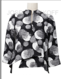 Ladies' Printed Jacket