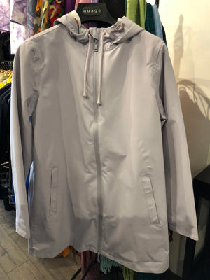 Jacket Waterproof
