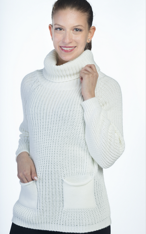 Ladies' Sweater