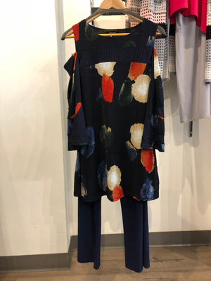 Ladies' Sweater Dress