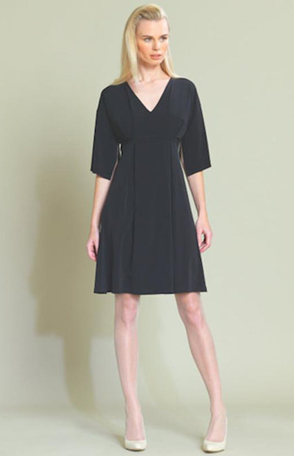 V-neck Dress DR12 New Arrival