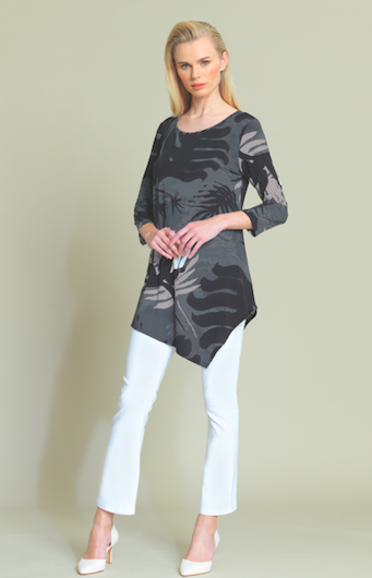 Print Tunic T69P14 New Arrival