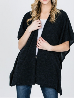 Ladies' Knit Cardigan