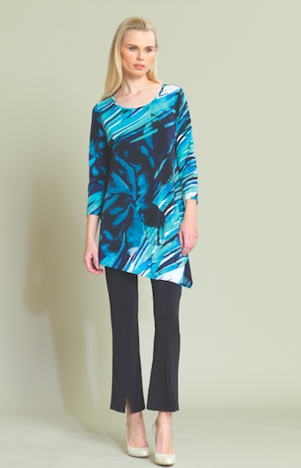 Print Tunic T69P22 New Arrival