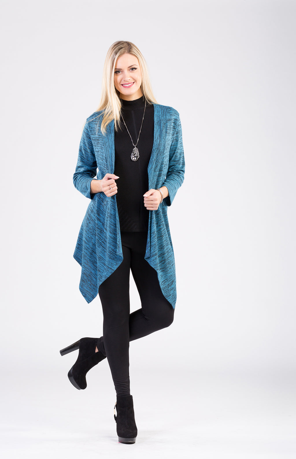 Waterfall Cardigan NEW FALL COLLECTION