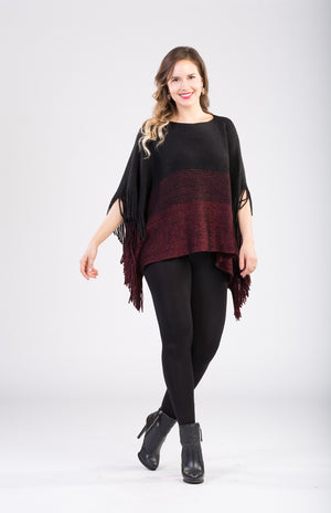 Round Neck Cape  Now 20% Off