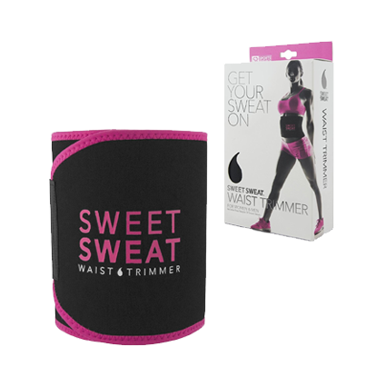 Sweet Sweat Waist Trimmer (Womens)