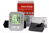 Heart-Strong Blood Pressure Monitor
