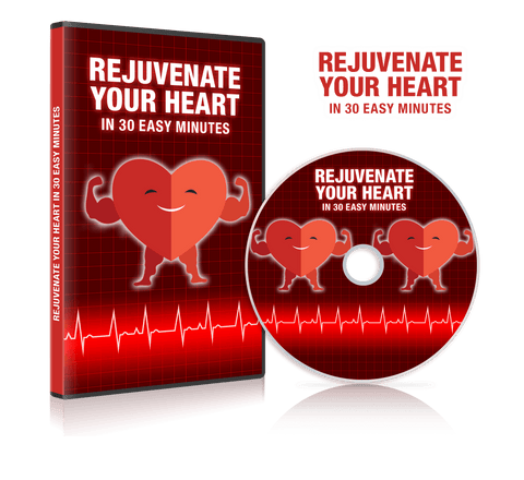 Rejuvenate Your Heart