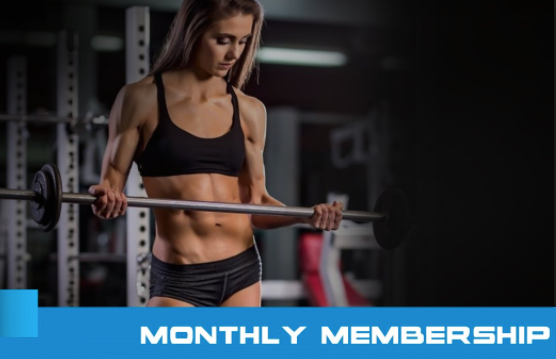 Advanced Fitness Coaching Membership
