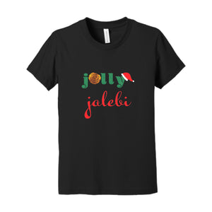 MOMMY & ME - JOLLY JALEBI T-SHIRT