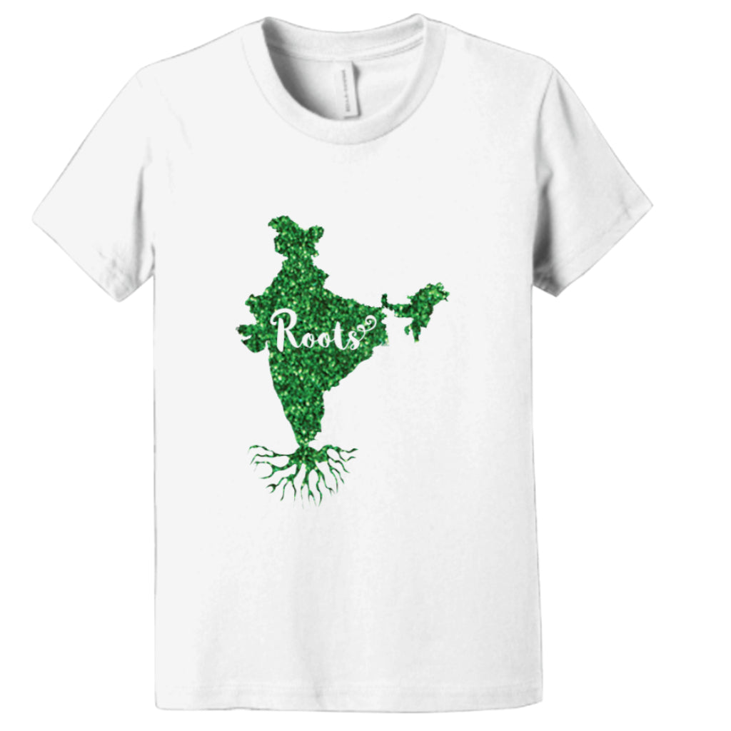 MOMMY & ME ROOTS T-SHIRT