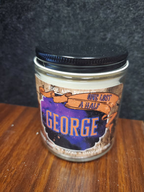 George Candle