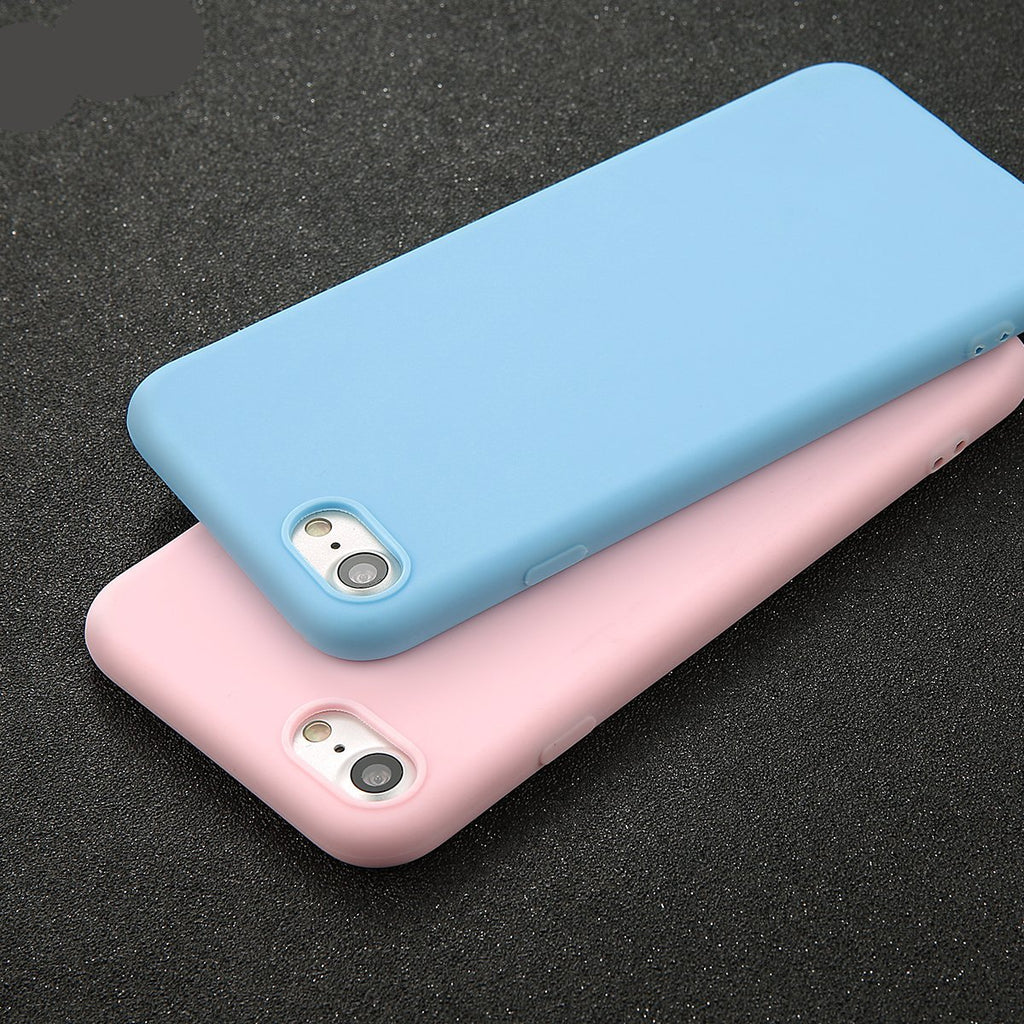 IPhone Case Soft TPU