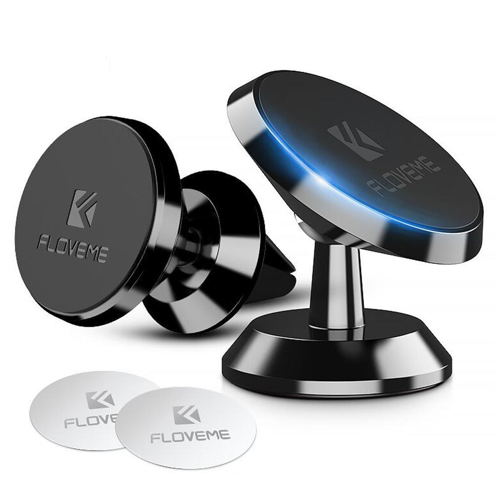 Magnetic Universal Phone Car Mount