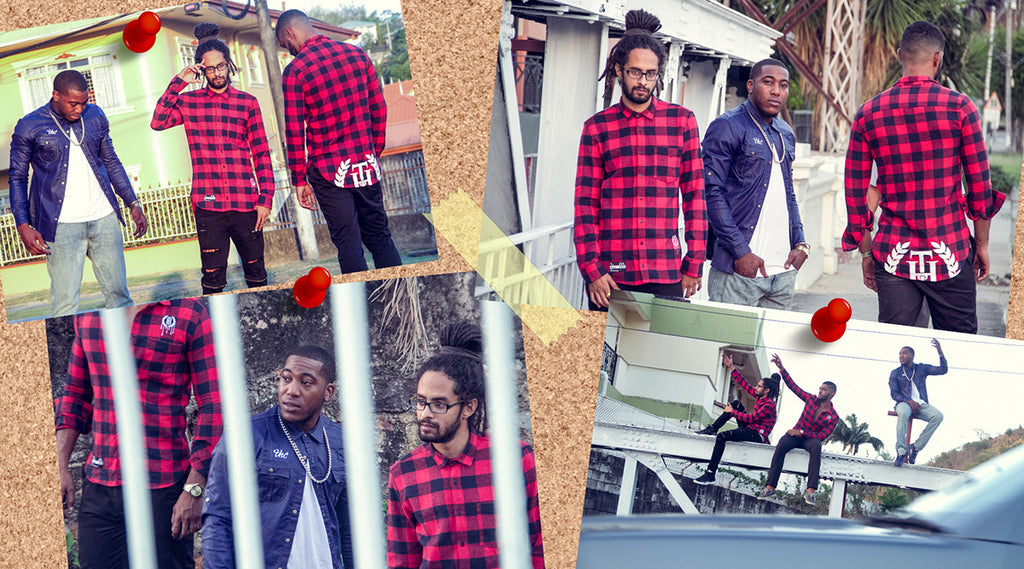 urbanwear | THC button down shirts, crewneck sweater, hoodies