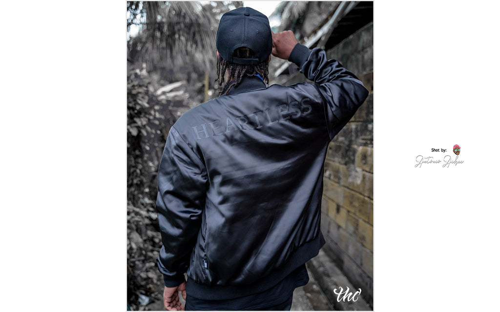 Mystic Altitude | The Hideout Clothing | THC | Streetwear | Catalog | Lookbook