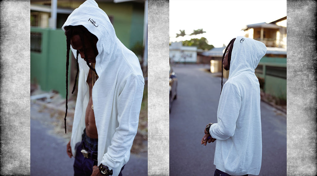 urbanwear | THC jacket, hoodie and sweater