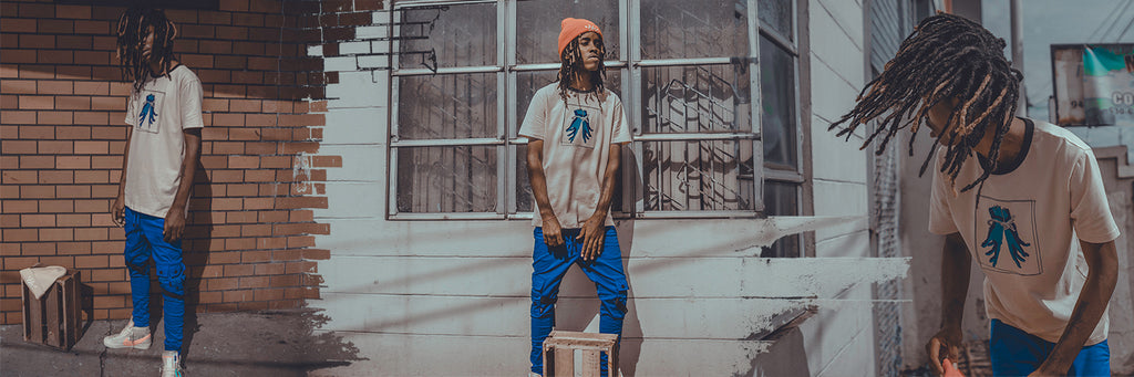 Electric Vacation   Streetwear Collection   urbanwear   hypebeast