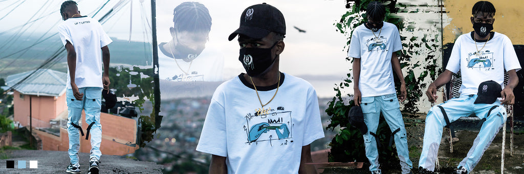 New Uprising | Streetwear Collection | hypebeast