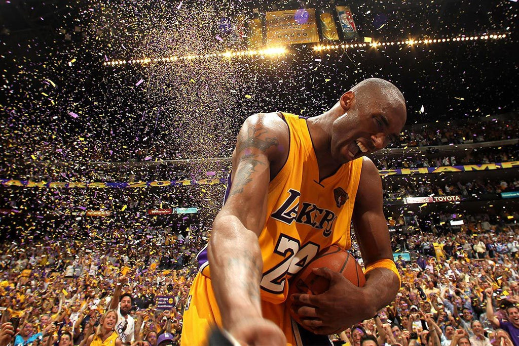 Kobe Bryant | Helicopter Crash | 24 | Black Mamba