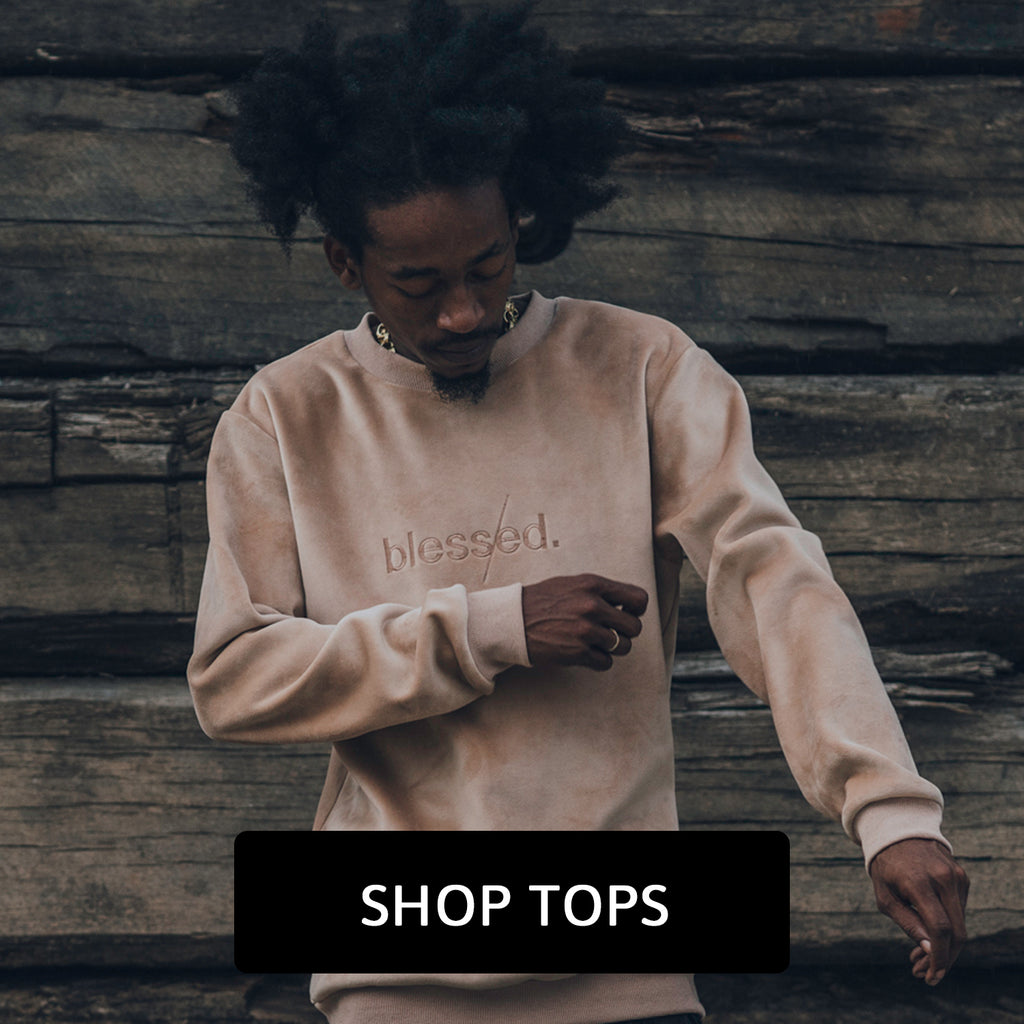 TOPS | THC | Streetwear | urban wear