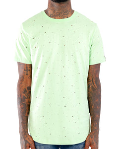 Shot Up Scoop Tee | THC | Streetwear brands | urbanwear | hypebeast