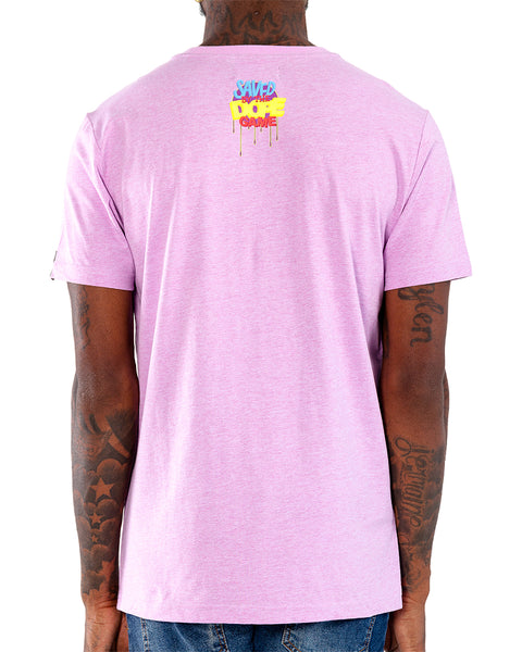 Saved By The Game Tee
