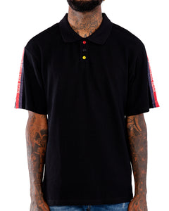 Knowledge Reign Extended Polo