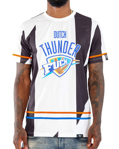 Dutch Thunder Tee