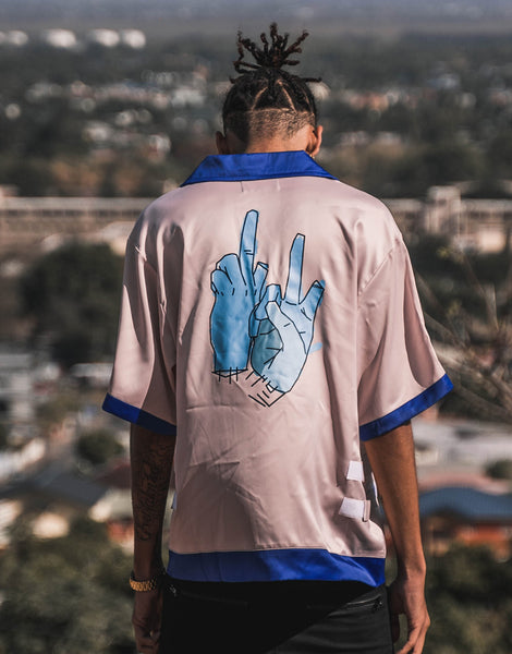 Hi Vibrancy Collection | Streetwear | Male Clothing