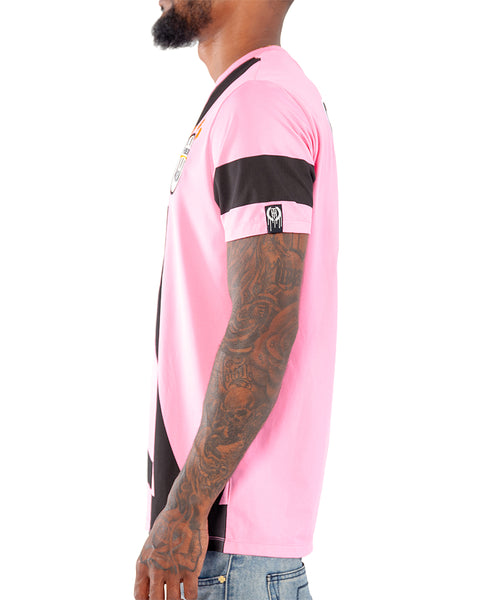 The Potent Old Lady Soccer Jersey | THC | Streetwear brand | urbanwear