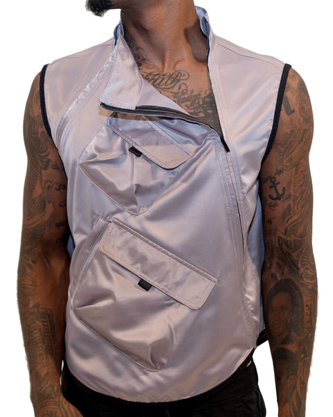 War Keepr Vest