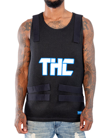 Bulletproof Tank Top