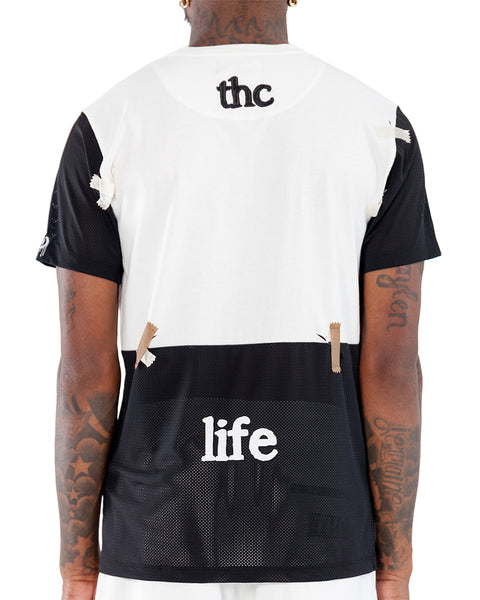 Taped Up Tee