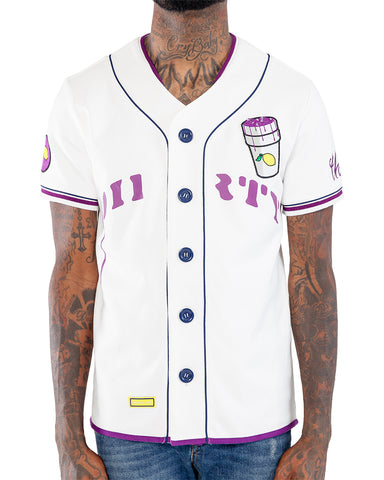 Dirty Cup Baseball Jersey