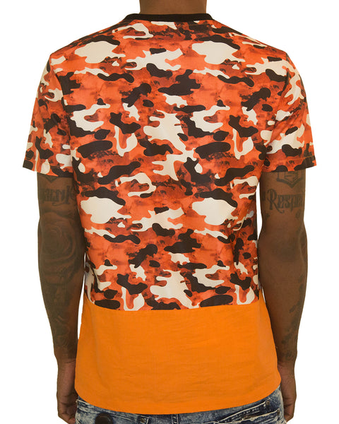 Chinese Camouflage Tee