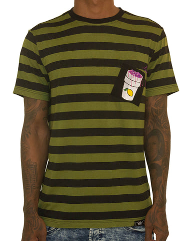 Lean Pocket Tee