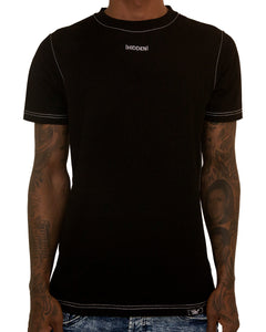 Outline Hidden Tee