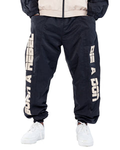 Rebel Nation Track Pants | THC | Streetwear brands | hypebeast