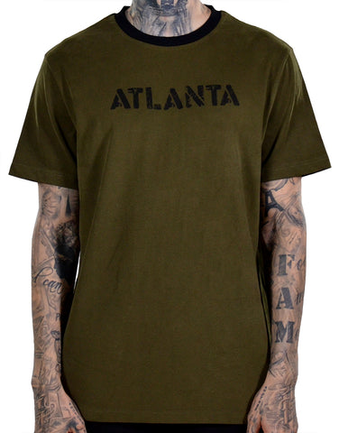 THC | Affiliated Tee | Threadz Atlanta | Streetwear