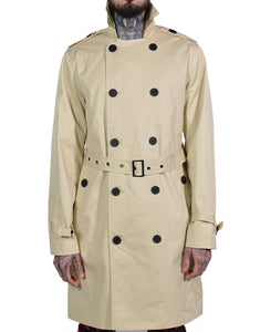 THC | Affiliated Trench Coat | Threadz Atlanta | Streetwear