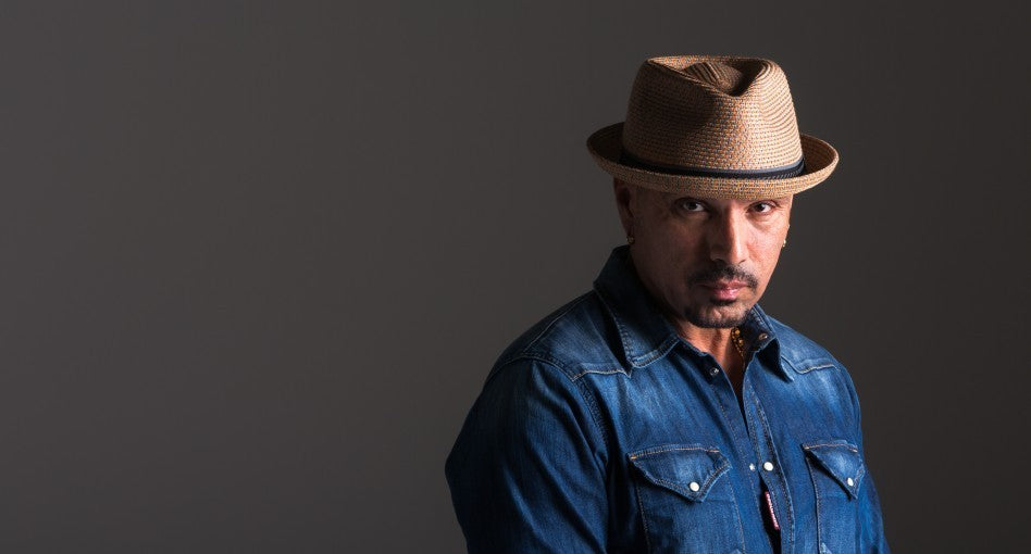 David Morales Talks To Groove Odyssey
