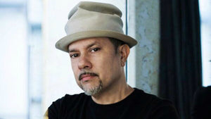 Louie Vega Groove Odyssey Mixmag Take Over