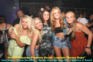 August 2013 - Groove Odyssey Presents House Legends - Gallery 2