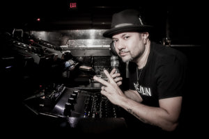 Louie Vega Launches New Night 'Expansions NYC'