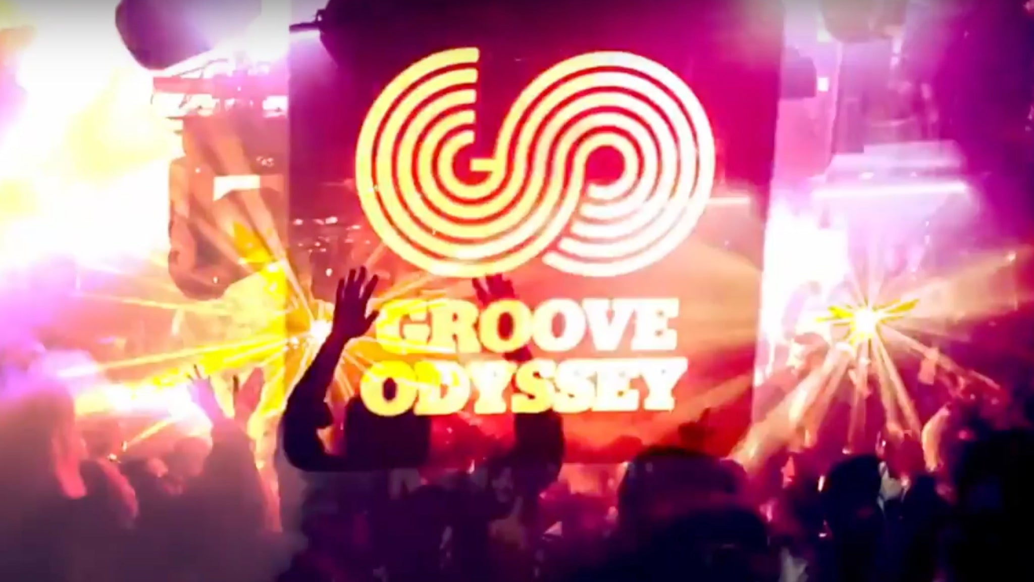 8 Years Of Groove Odyssey