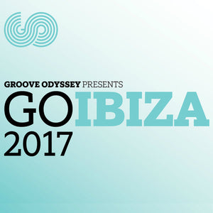GO IBIZA THE ALBUM